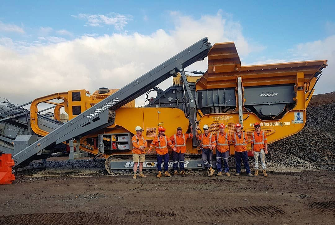 Affective Plant Hire NSW