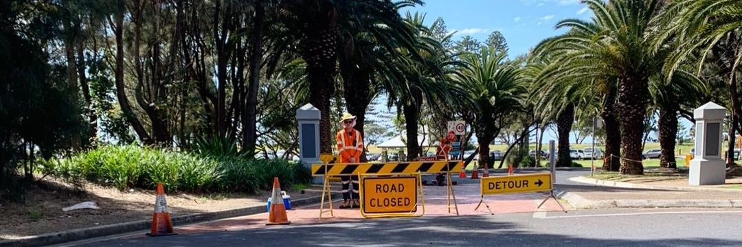 Traffic Management Services NSW